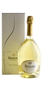 Champagne Blanc De Blanc Ruinart Magnum Astucciato