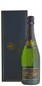 Champagne Sir Wiston Churchill Pol Roger