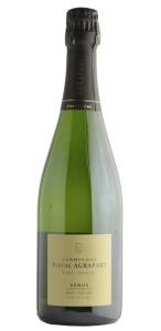 Champagne Venus Agrapart 2013