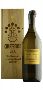 Chartreuse VEP Jaune
