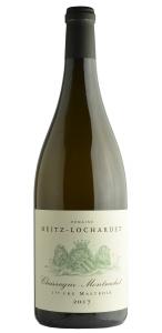 Chassagne Montrachet 1er Cru La Maltroye Heitz Lochardet 2017