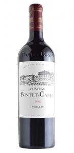 Chateau Pontet Canet Pauillac