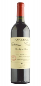 Chateau Certan de May Pomerol 2015