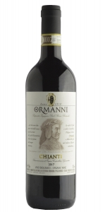 Chianti D.O.C. Ormanni