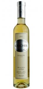 Eiswein Kracher 2011