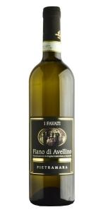 Fiano di Avellino I Favati 2016
