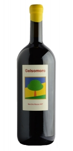 Gelsomoro Il Gelso Moro Magnum