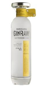 Gin Raw Gastronomic Gin