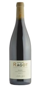 Givry Vieilles Vignes Domaine Ragot