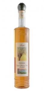 Grappa Di Chardonnay e Cortese Invecchiata Giulia Berta