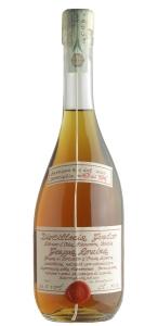 Grappa Rosina Distilleria Gualco