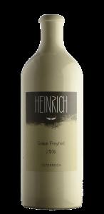 Graue Freyheit Heinrich