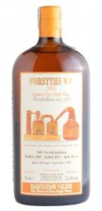 Rum Jamaica Forsyths WP 2005 Habitation Velier
