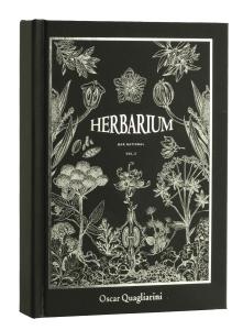 libro-herbarium-volume-2-oscar-quagliarini