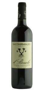 Il Bossolo Giacomo Baraldo