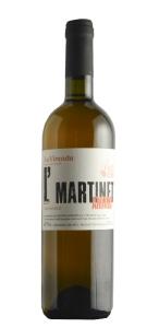 L Martinet Chardonnay La Viranda