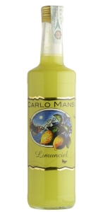 Limoncello Carlo Mansi