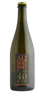 Ali Boit Boit et les 40 Buveurs Agnes Paquet