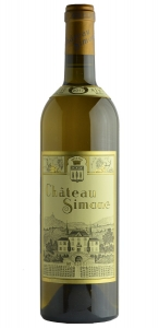 Palette Blanc Chateau Simone 2017