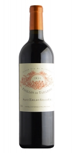 Pavillon De Taillefer 2015 Saint Emilion Grand Cru