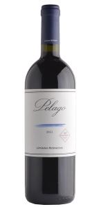 Pelago Marche Rosso Umani Ronchi 2012