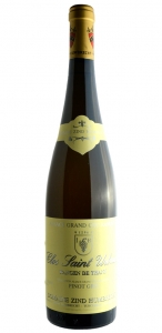 Pinot Gris Clos Saint Urbain Zind Humbrecht 2001