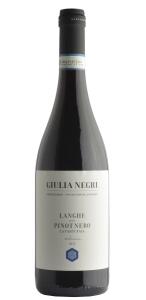 Pinot Nero La Tartufaia Giulia Negri