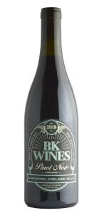 Carbonic Pinot Noir BK Wines 2019
