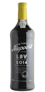 Porto Late Bottled Vintage Niepoort 2014