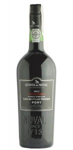 Porto Late Bottle Vintage Quinta Do Noval 2013