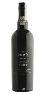 Porto Vintage Dow'S 2003