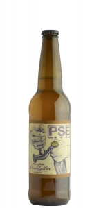 Birra PSE Birrificio Mukkeller