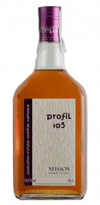 Rhum Agricole Profil 105 Neisson