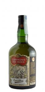 Rum Caraibes Compagnie Des Indes