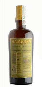 Rhum Jamaica Hampden