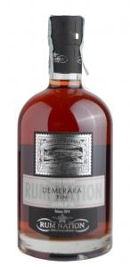 Rum Nation Demerara Solera N.14