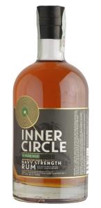 Rum 5yo Navy Strength Inner Circle