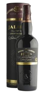 Sherry Jalifa Amontillado Solera 30 Anni William & Humbert