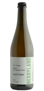 Sidro Apple Cider Cuvee 2019