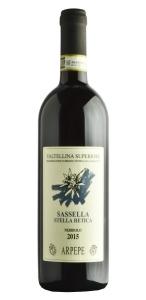 Stella Retica Sassella Ar.Pe.Pe.