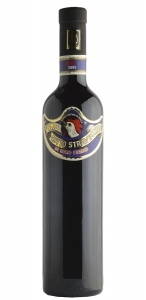 Vino Cotto Stravecchio Tiberi David 2009