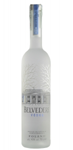Vodka Belvedere Unfiltered