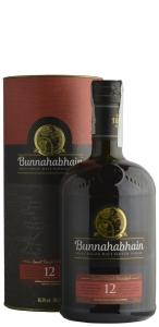 Whisky 12 Anni Bunnahabhain