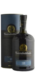 Whisky 18 Anni Bunnahabhain