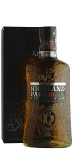 Whisky 18 Y.O. Highland Park