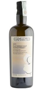 whisky caol ila samaroli 2011