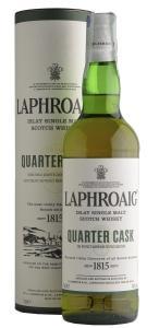 Whisky Quarter Cask Laphroaig