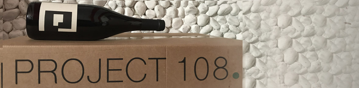project 108 ita