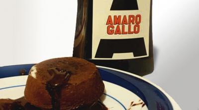 L'Amaro Gallo nato dall'alchimia di Oscar Quagliarini