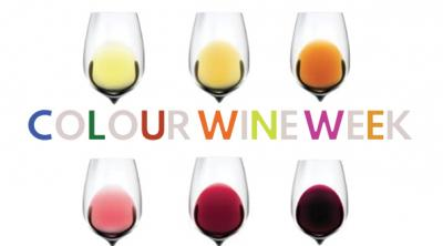 Preparati per le feste! Black Friday o Colour Wine Week?